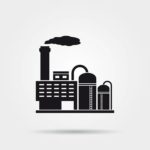 44593447-factory-icon
